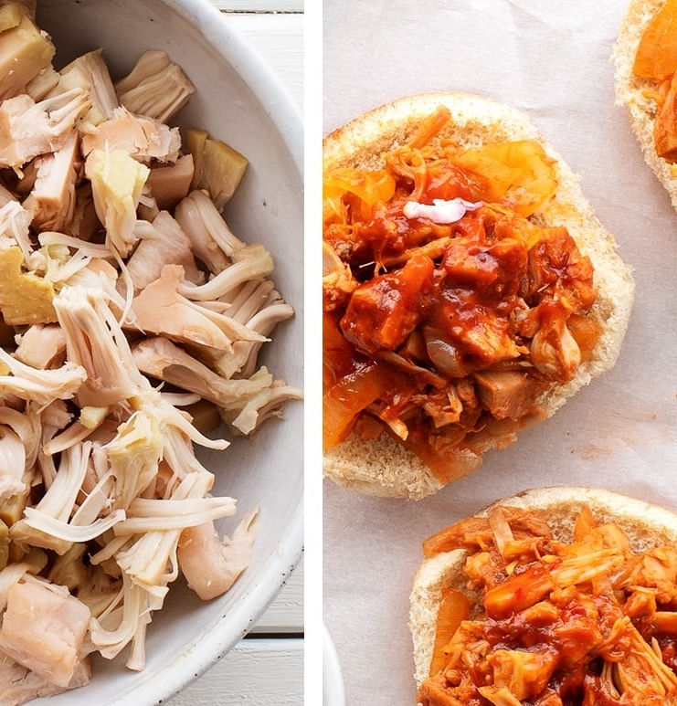 One ingredient, endless possibilities! Jackfruit, the meat alternative that needs more exploring!